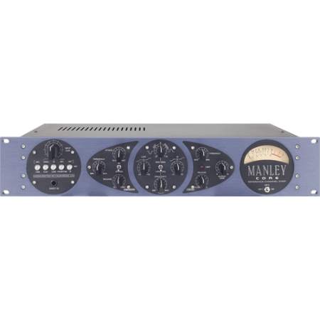 Manley CORE – Reference Channel Strip