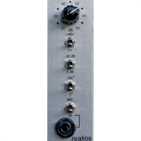 A9031 Preamp