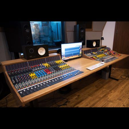 Looptrotter Mixing Console
