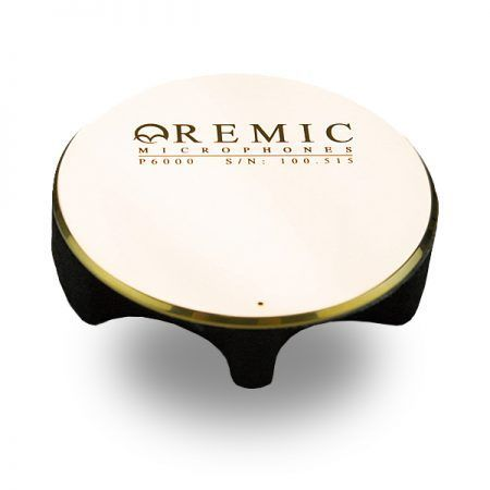 REMIC P6000 Stereo mic. for Grand Piano (new version expected released by end 2018)