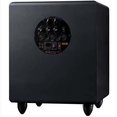 Avalanche MK-II DSP Active Sub-Woofer