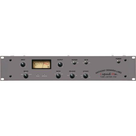 ADL 1700 Liquid Mu Tube Limiter – Mini Fairchild