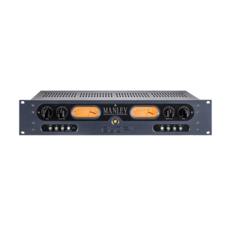 Stereo ELOP+ Limiter