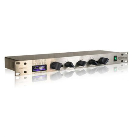RMS755 Super Stereo