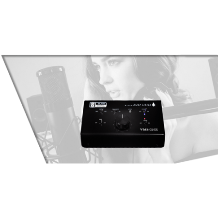 VMS-ONE PREAMP