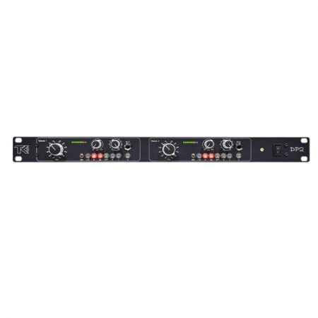 DP2 stereo class-A preamp