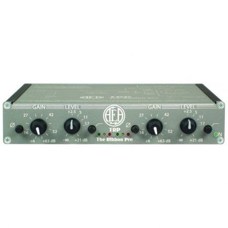TRP2 Preamp
