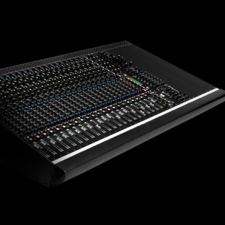 AM1 Mixing Console